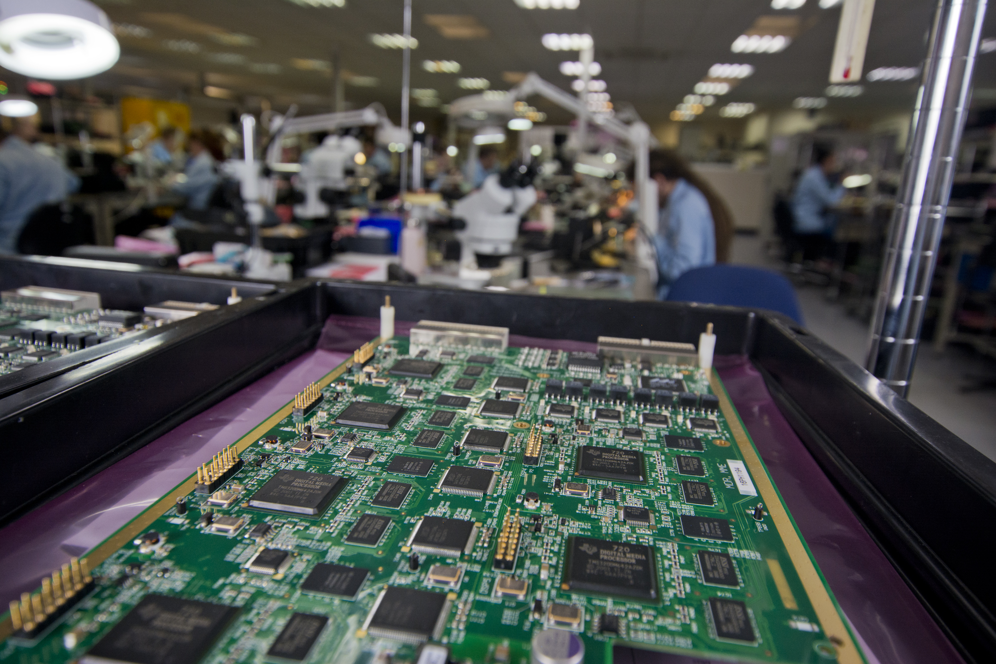 Manufacturing Assembly Phoenix Systems Electronic Circuit Board Jobs Sm Pcb