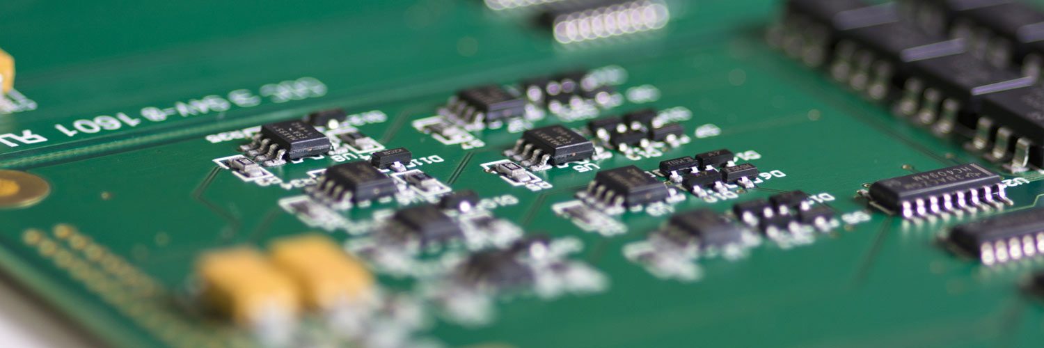 Home - Phoenix Systems UK PCB Electronics Manufacturing